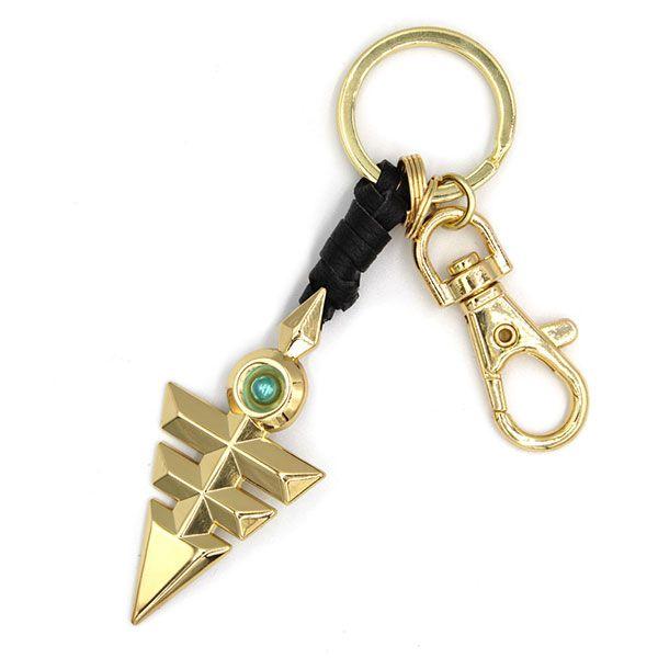 遊戲王 「九十九遊馬」皇の鍵 匙扣 Yuma Tsukumo [Emperor's Key] Accessory Keychain【Yu-Gi-Oh!】