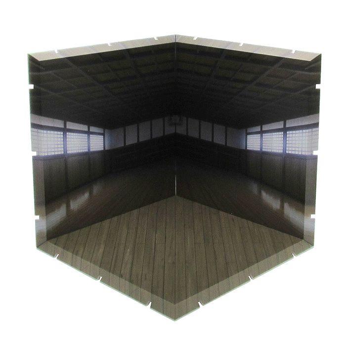 黏土人場景 Dioramansion150 道場 Dioramansion 150 Dojo【Nendoroid Playset】