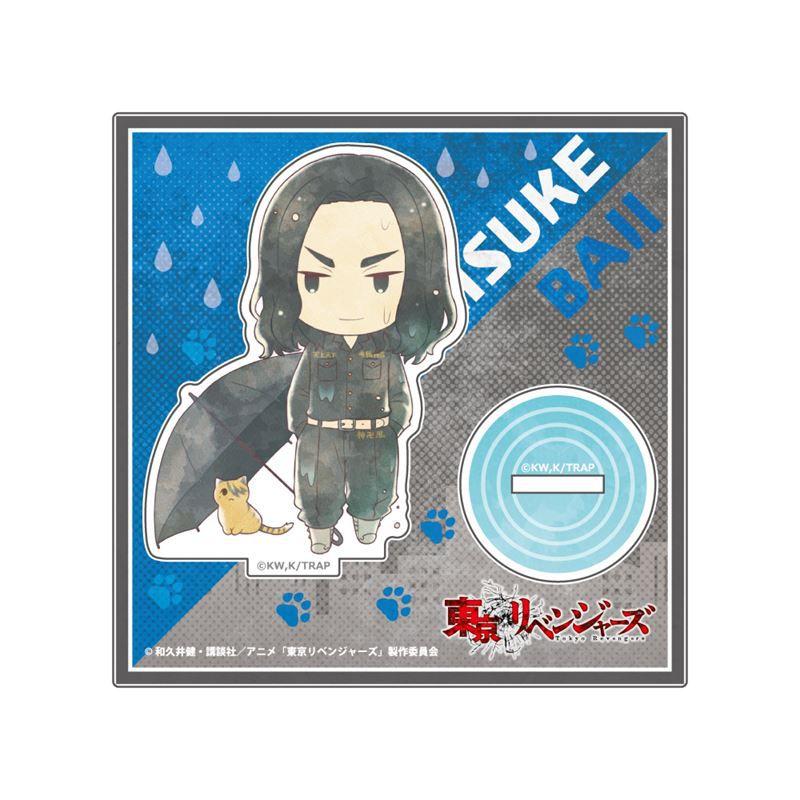東京復仇者 「場地圭介」雨傘 Ver.亞克力企牌 Kasakko Acrylic Stand Baji Keisuke【Tokyo Revengers】