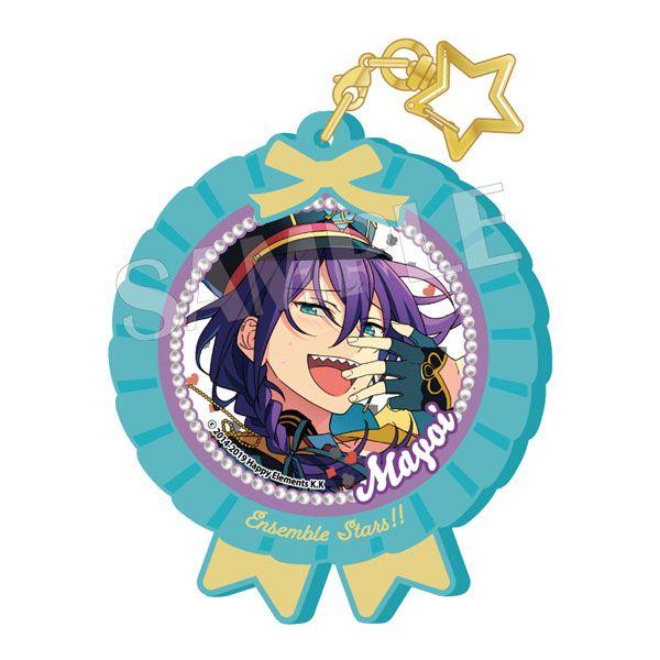 合奏明星 「禮瀨真宵」Pitatto 橡膠匙扣 Ver.2 Pitatto Key Chain Ver.2 Mayoi Ayase【Ensemble Stars!】