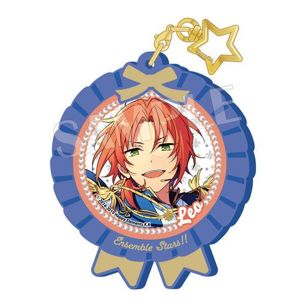 合奏明星 「月永レオ」Pitatto 橡膠匙扣 Ver.2 Pitatto Key Chain Ver.2 Leo Tsukinaga【Ensemble Stars!】