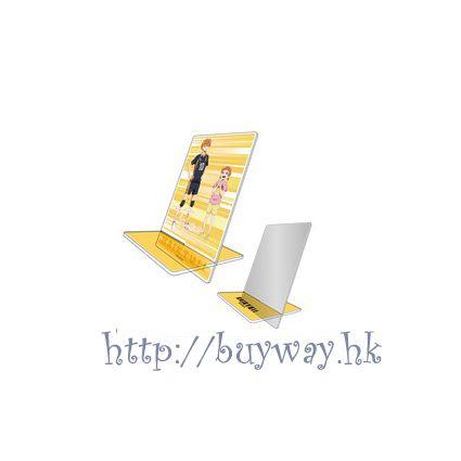 排球少年!! 「日向翔陽」亞克力企牌 Acrylic Stand Hinata Shoyo【Haikyu!!】