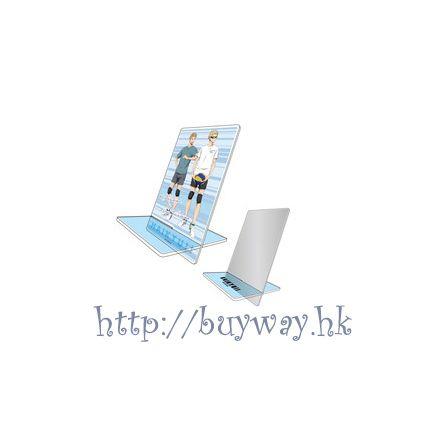 排球少年!! 「月島螢」亞克力企牌 Acrylic Stand Kei Tsukishima【Haikyu!!】