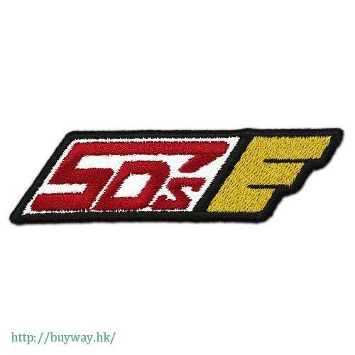 """遊戲王 """"Team 5D's"""" 魔術貼章 Velcro Patch Team 5D's【Yu-Gi-Oh!】"""