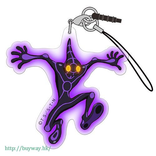 遊戲王 「Ai」亞克力掛飾 Acrylic Strap Ai【Yu-Gi-Oh!】