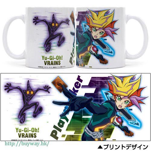 遊戲王 杯子 Full Color Mug【Yu-Gi-Oh!】