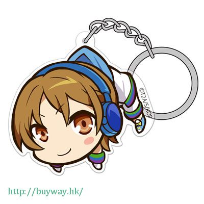 星光少男 KING OF PRISM 「速水廣」吊起匙扣 Acrylic Pinched Keychain Hiro Hayami【KING OF PRISM by PrettyRhythm】