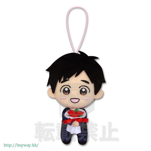 勇利!!! on ICE 一番賞 B 賞「勝生勇利」公仔 Kuji Prize B【Yuri on Ice】