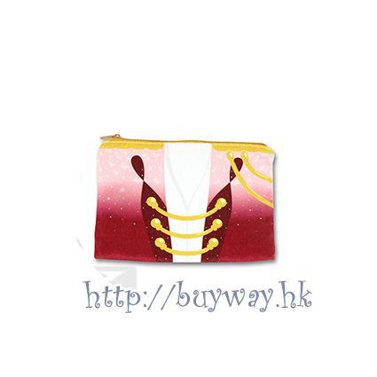 勇利!!! on ICE 一番賞 E 賞「維克托.尼基福羅夫」溜冰服 小物袋 Kuji Prize E【Yuri on Ice】