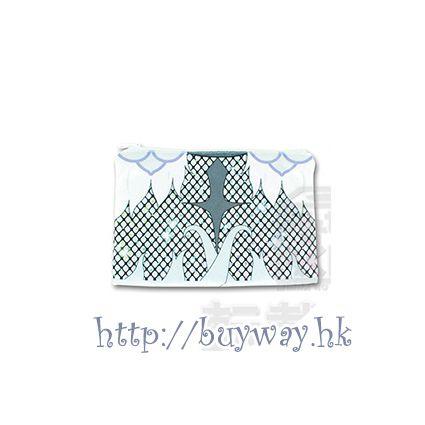 """勇利!!! on ICE 一番賞 E 賞「尤里.普利謝茨基」""""爱について~Agape~"""" 溜冰服 小物袋 Kuji Prize E【Yuri on Ice】"""