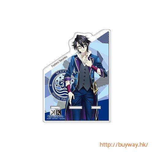 K 「伏見猿比古」多功能站立架 Acrylic Multi Stand Fushimi Saruhiko【K】