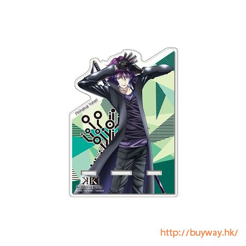 K 「御芍神紫」多功能站立架 Acrylic Multi Stand Mishakuji Yukari【K】