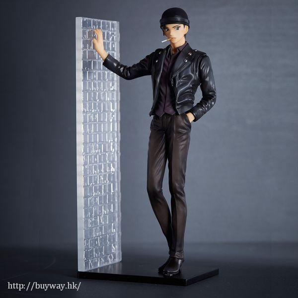 名偵探柯南 「赤井秀一」(限定版) Akai Shuichi ONLINESHOP Limited【Detective Conan】