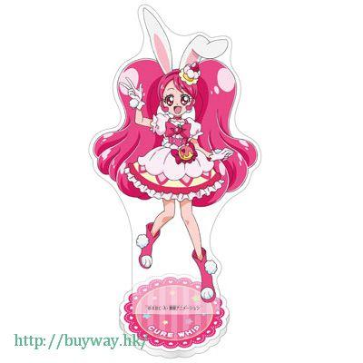 光之美少女系列 「奶油天使」亞克力企牌 Acrylic Stand Cure Whip【Pretty Cure Series】