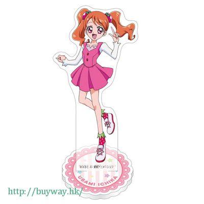 光之美少女系列 「宇佐美一花」亞克力企牌 Acrylic Stand Usami Ichika【Pretty Cure Series】