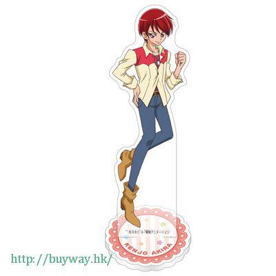 光之美少女系列 「劍城晶」亞克力企牌 Acrylic Stand Kenjo Akira【Pretty Cure Series】