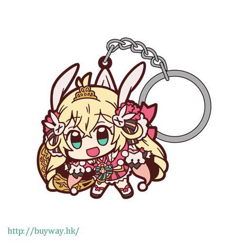 白貓Project 「月見」吊起匙扣 Pinched Keychain Tsukimi Yozora【Shironeko Project】