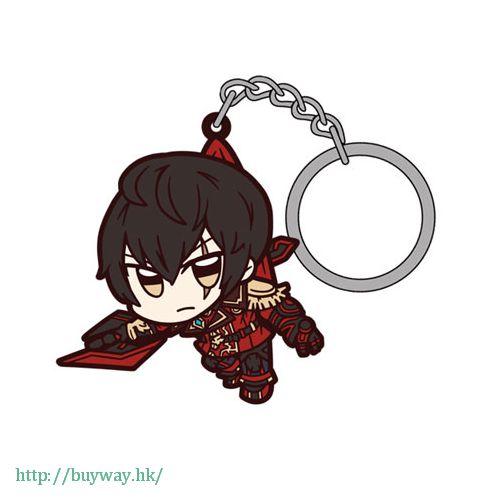 白貓Project 「ネモ」吊起匙扣 Pinched Keychain Nemo Canopus【Shironeko Project】