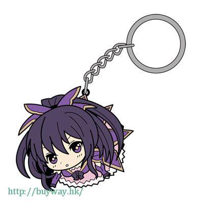 約會大作戰 「夜刀神十香」吊起匙扣 Pinched Keychain Tohka Yatogami【Date A Live】