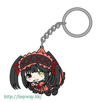 約會大作戰 「時崎狂三」吊起匙扣 Pinched Keychain Kurumi Tokisaki【Date A Live】