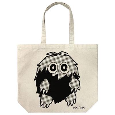 遊戲王 「栗子球」米白 袋子 Kuriboh Large Tote Bag / Natural【Yu-Gi-Oh!】