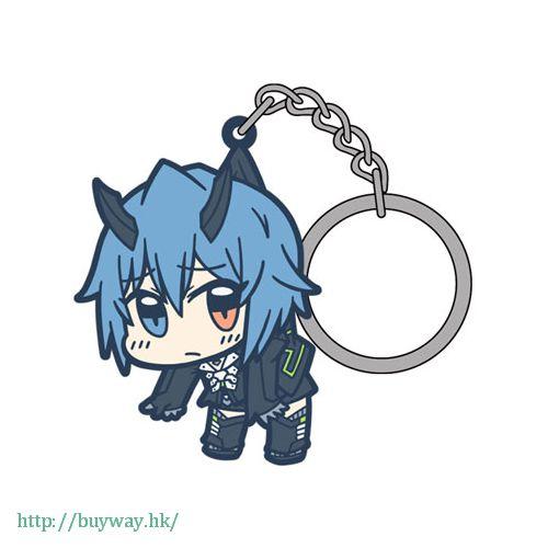 夢幻之星 Online 2 「伊歐」吊起匙扣 Pinched Keychain Io【Phantasy Star Online 2】