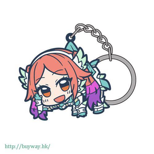 夢幻之星 Online 2 「庫娜」吊起匙扣 Pinched Keychain Quna【Phantasy Star Online 2】