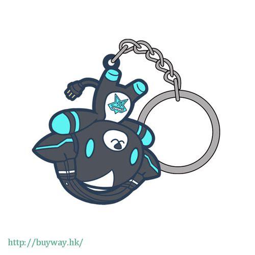 夢幻之星 Online 2 「アークマ」吊起匙扣 Pinched Keychain A-kuma【Phantasy Star Online 2】