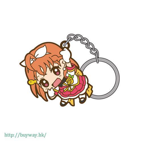 LoveLive! Sunshine!! 「高海千歌」吊起匙扣 Pinched Keychain Chika Takami MIRAI TICKET Ver.【Love Live! Sunshine!!】