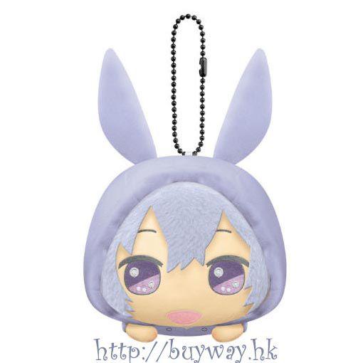 IDOLiSH7 「逢坂壯五」兔仔公仔掛飾 Mascot Stuffed Sogo Biyori【IDOLiSH7】