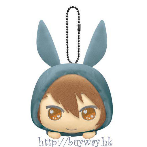 IDOLiSH7 「十龍之介」兔仔公仔掛飾 Mascot Stuffed Tsunashi Ryunosuke【IDOLiSH7】