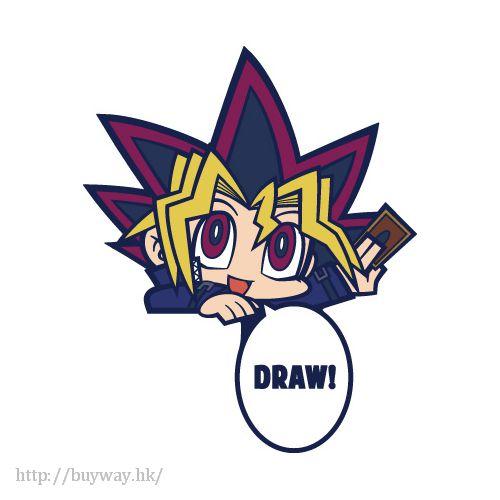 遊戲王 「武藤遊戲」到處夾 Pyokotte Muto Yugi【Yu-Gi-Oh!】