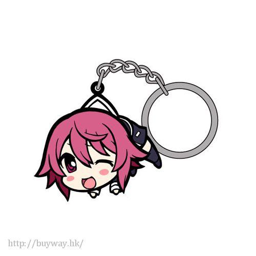 CHAOS;CHILD 「尾上世莉架」吊起匙扣 Pinched Keychain: Serika Onoe【CHAOS;CHILD】