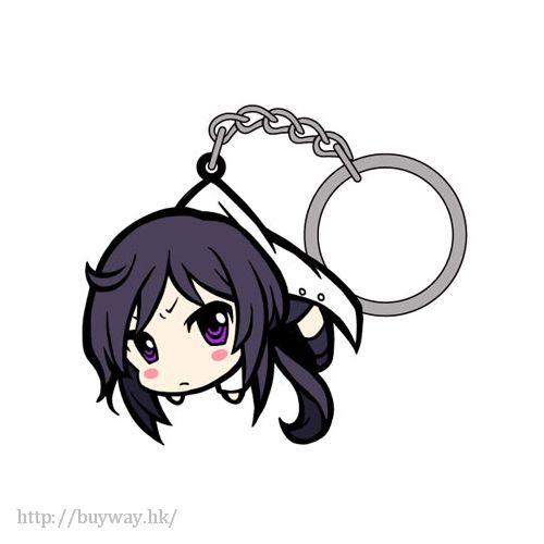 CHAOS;CHILD 「久野里澪」吊起匙扣 Pinched Keychain: Mio Kunosato【CHAOS;CHILD】