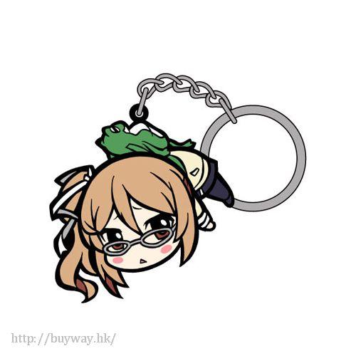 CHAOS;CHILD 「山添羽希」吊起匙扣 Pinched Keychain: Uki Yamazoe【CHAOS;CHILD】