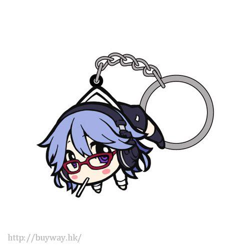 CHAOS;CHILD 「香月華」吊起匙扣 Pinched Keychain: Hana Kazuki【CHAOS;CHILD】