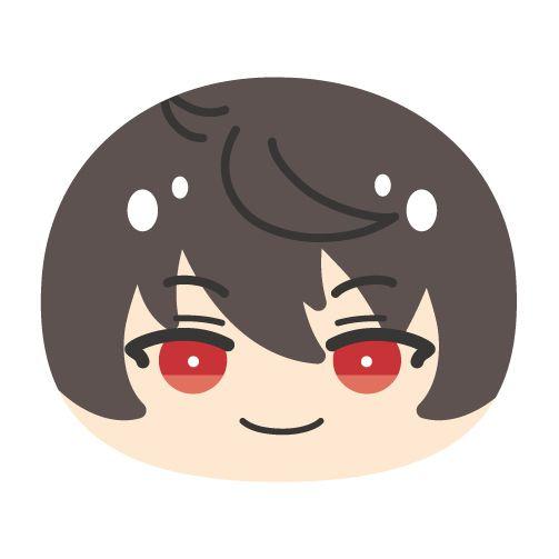 合奏明星 「朔間凛月」Vol.5 大豆袋饅頭 Big Omanju Cushion Vol. 5 37 Sakuma Ritsu【Ensemble Stars!】