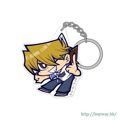 遊戲王 「城之内克也」亞克力 吊起匙扣 Acrylic Pinched Keychain: Joey Wheeler【Yu-Gi-Oh!】