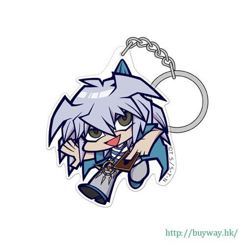 遊戲王 「獏良了」亞克力 吊起匙扣 Acrylic Pinched Keychain: Yami Bakura【Yu-Gi-Oh!】