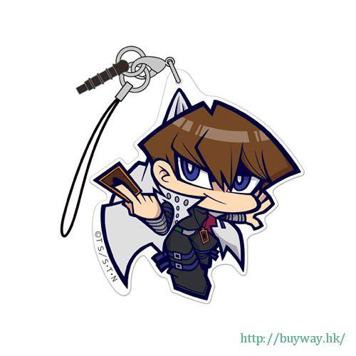 遊戲王 「海馬瀨人」亞克力 吊起掛飾 Acrylic Pinched Strap: Seto Kaiba【Yu-Gi-Oh!】