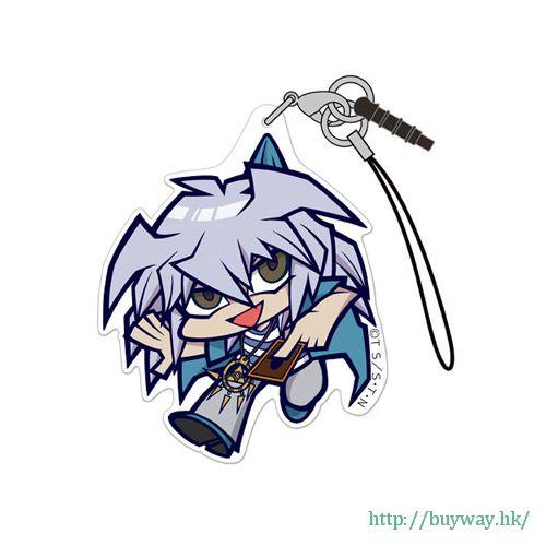 遊戲王 「獏良了」亞克力 吊起掛飾 Acrylic Pinched Strap: Yami Bakura【Yu-Gi-Oh!】