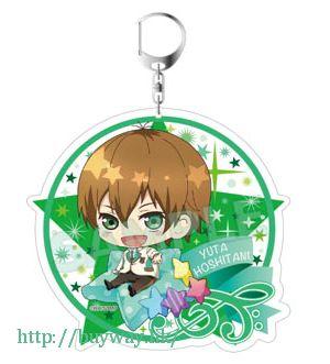 高校星歌劇 「星谷悠太」100mm 亞克力匙扣 Acrylic Key Chain Hoshitani Yuta【Star-Mu】