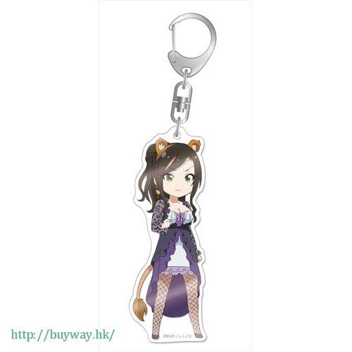 偶像大師 灰姑娘女孩 「向井拓海」亞克力匙扣 Acrylic Key Chain Takumi Mukai【The Idolm@ster Cinderella Girls】